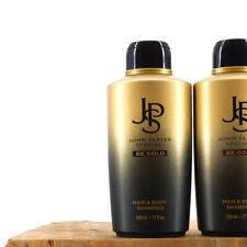 (100ml/1,99€) 2x500ml John Player Special / Be Gold / 2in1 Shampoo & Duschgel
