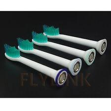 4x Spazzolino Testine per Philips Sonicare hx9340 hx6950 hx6710 hx9140 hx6530
