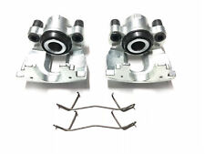 2x Rear Brake Calipers Fits Volvo S60 S80 V70 XC70 2.4 2.5 3.0 AM204L+RVO