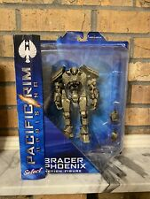 Diamond Select Toys Pacific Rim Uprising: Bracer Phoenix Action Figure Sealed