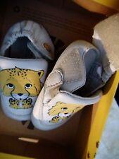 Sehr süße Timberland Schuhe Gr.17, Leder! Baby,Krabbelschuhe ,Geburt,Geschenk!