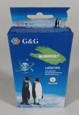 Printer Cartridge G&G NH-R00952XL M L0S67AN Fits HP OfficeJet 8702 Pro 8210