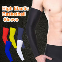 1PC Brace Support Armband Arm Elbow Sleeve Basketball Elastic Sports Compression