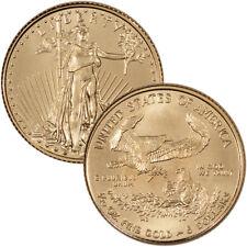 American Gold Eagle (1/10 oz) $5 - BU - Random Date