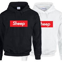 SHEEP SQUAD iDubz iDubbz Hoodie Hoody Top Adults Kids Unisex Youtuber Youtube