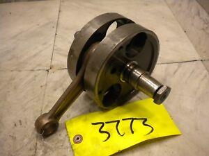 2000 HUSABERG 450 FC FS FE CRANKSHAFT 3723