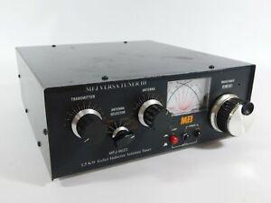 MFJ-962D Versa Tuner III Ham Radio 1.5KW Roller-Inductor Antenna Tuner (nice)