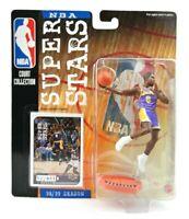 RARE NEW Kobe Bryant Super Stars Figure Lakers Starting Lineup Basketball C