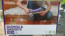 """Gizmos & Gadgets Kit """"Little Bits"""" (Brand New, Never Opened or Used)"""