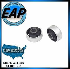 For VW Cabrio Golf Jetta Passat Front Rear Control Arm Bushing Set Of 2 NEW