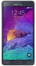 Unlocked Samsung Galaxy Note 4 Android Smartphones