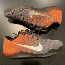 Nike Kobe 11 Elite Low Easter Mango 822675-078 - Men's Basketball Shoes Size 10