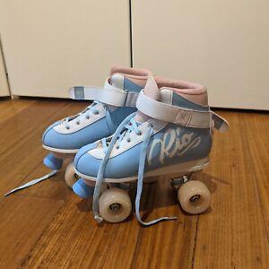 Roller Skates Ladies Rio Milkshake Size 8
