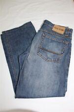 Jag Jeans Classic Fit Straight Men's Designer Denim Jeans Size W34 L29 Fit 72-1