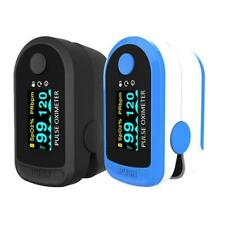 SP001 Protable Finger Clip Pulse Oximeter Bluetooth Fingertip Heart Rate Monitor