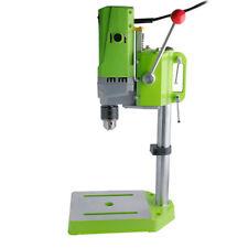 MINIQ Bench Drill Stand Electric Bench Drilling Machine Drill Chuck 1-13mm 220V