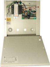 Embedded Linear Power Supply Enclosed, 115 V ac, 230 V ac Input, 13.8V dc Output