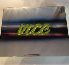 Urban Decay Vice 3 Palette Authentic!