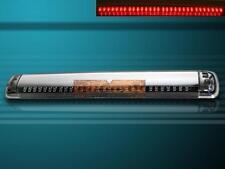 99-00 CADILAC ESCALADE BASE / 02-04 ESCALADE BASE/EXT LED 3RD BRAKE LIGHT CLEAR