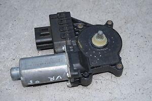 Jaguar x-Type Window Regulator Window Lift Motor Front Right Bosch 0130821947