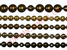 4 Metres Upholstery Strip Studs 5 Colours Free Postage