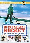 New England Hockey: Life At The Rink (DVD, 2007) Brand New