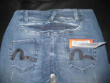 EVISU Women's Jeans Pants Size 29 EVISU EU ED  NWT