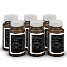 Ginkgo Biloba 30,000mg 18 month supply - 5 times strength of competitor products