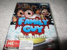 DVD Movie Family Guy : Season 16 , 3 Disc Set HH4
