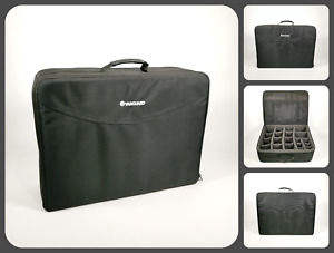 Vanguard 53   Divider Bag Carry Case For SLR Cameras, Lenses and Accessories VGC