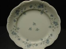 """Johann Haviland Blue Garland 7 3/4"""" Dessert Plate"""