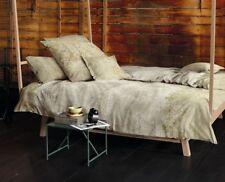 Geometrische Kissenbezug Bettwäschegarnituren aus Baumwollsatin