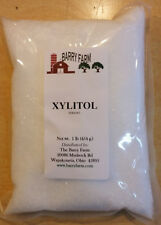 Xylitol Crystals Granulated Sweetener