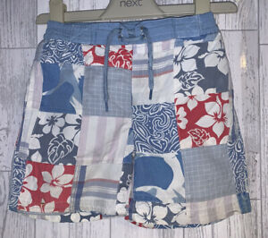 Boys Age 12-18 Months - Monsoon Swimming Shorts