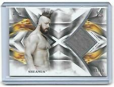 SHEAMUS - 2019 WWE UNDISPUTED AUTHENTIC SHIRT RELIC - 93/99