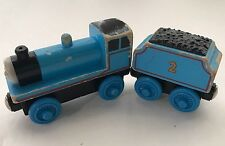 Thomas Tank Engine & Friends Edward And Tender Wooden Train