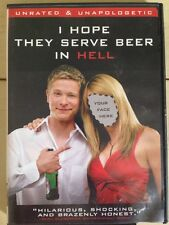 I Hope They Serve Beer in Hell - DVD