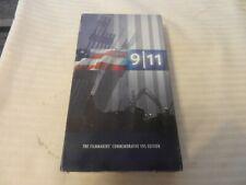 9/11 (VHS, 2002) James Hanlon, Gedeon Naudet, Jules Naudet