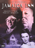 Alfred Hitchcock's Jamaica Inn DVD, Frederick Piper,Hay Petrie,Horace Hodges,Rob