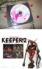 Dungeon Keeper 2 PC neuw. DEUTSCHE VERSION