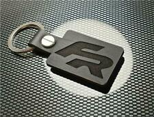 Seat Leon Cupra FR Keyring Keychain Leather IBIZA TFSI DSG Sport 1.6 2.0 Turbo