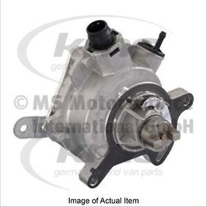 New Genuine PIERBURG Brake Vacuum Pump 7.24807.74.0 Top German Quality