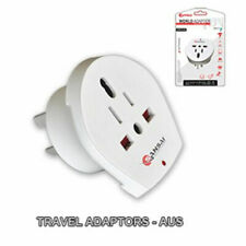 SanSai STV018 Travel Adapter