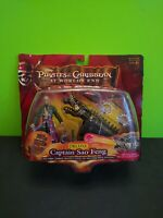 Pirates of the Caribbean: At World's End: Deluxe Captain Sao Feng Action Figure