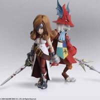 Final Fantasy IX Bring Arts Actionfiguren Freya Crescent & Beatrix 12 - 16 cm