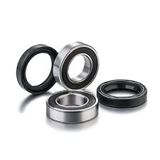 Front Wheel Bearing Kit: Suzuki RM125 RM250 - FWK-S-039
