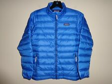 Patagonia Boys' Down Sweater Jacket - 68245 - size Medium (10)
