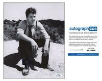 "James Franco ""Spider-Man"" AUTOGRAPH Signed 8x10 Photo B ACOA"