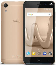 Smartphone Wiko Lenny 4 Gold