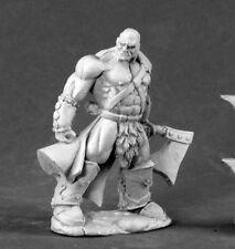 Reaper Miniatures Goldar the Barbarian #03461 Dark Heaven Legends Mini Figure